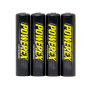 Аккумуляторы Maha POWEREX Precharged 1000mAh