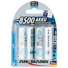 Аккумулятор Ansmann maxE  8500mAh