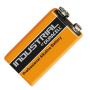 Батарея крона Duracell INDUSTRIAL 9V неперезаряжаемая