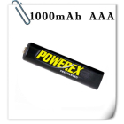 Аккумулятор Maha POWEREX Precharged 1000mAh