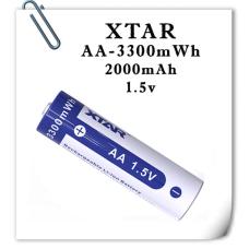 Аккумулятор Xtar 2000mAh Li-ION 1.5v