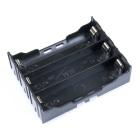 Батарейный отсек (держатель батарей) 3x18650 с контактами для пайки
