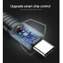 Кабель USB - Type-C FLOVEME 0,3м