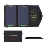 Зарядное устройство на солнечных батареях ALLPOWERS AP-SP5V10W