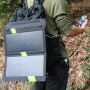 Зарядное устройство на солнечных батареях ALLPOWERS AP-XD-B5V14W