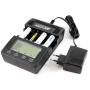 Зарядное устройство MAHA POWEREX MH-C9000