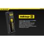 Зарядное устройство NITECORE Intellicharger i1