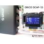 Сетевое зарядное устройство с 5 USB выходами ORICO DCAP-5S
