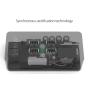 Сетевое зарядное устройство с 4 USB выходами ORICO DCV-4U