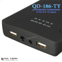 Зарядное устройство Seven Electric (QiDian) QD-186-TY