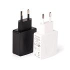 Сетевое зарядное устройство с USB выходом ENERPOWER Flypower EP-10W-B 2A