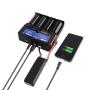 Зарядное устройство XTAR VP4 Plus Dragon