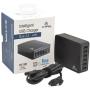 Сетевое зарядное устройство с 6 USB выходами XTAR  SIX-U 45W