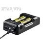 Зарядное устройство XTAR VP2