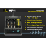 Зарядное устройство XTAR VP4