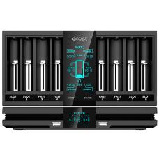 Зарядное устройство Efest LUC V8