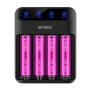 Зарядное устройство Efest LUSH Q4