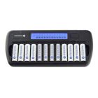 Зарядное устройство EverActive NC-1200