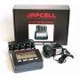 Зарядное устройство JAPCELL BC-4001