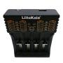 Зарядное устройство LiitoKala Engineer Lii-402
