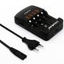Зарядное устройство LiitoKala Lii-NL4