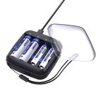 Зарядное устройство XTAR BC4