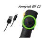 Armytek Elf C2 Micro-USB+18650 /белый свет/