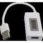 Тестер USB KCX-017  4-30v