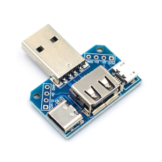 Мультиконнектор XY-USB4
