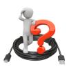 Как проверить кабель USB - микро USB